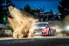 Lausitz-Rallye